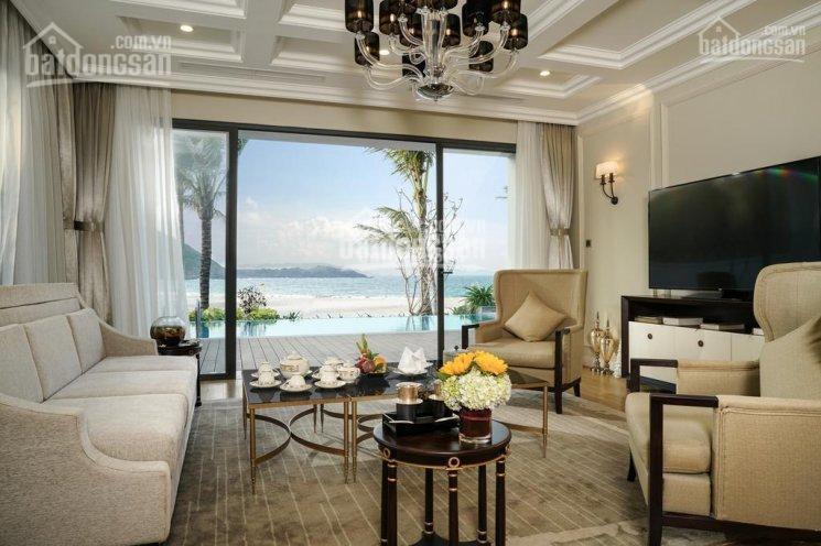 Chính chủ cần bán biệt thự Vinpearl Nha Trang, 2 tầng 4 ngủ, 500m2, bán 16 tỷ, căn góc mặt biển đẹp ảnh 0