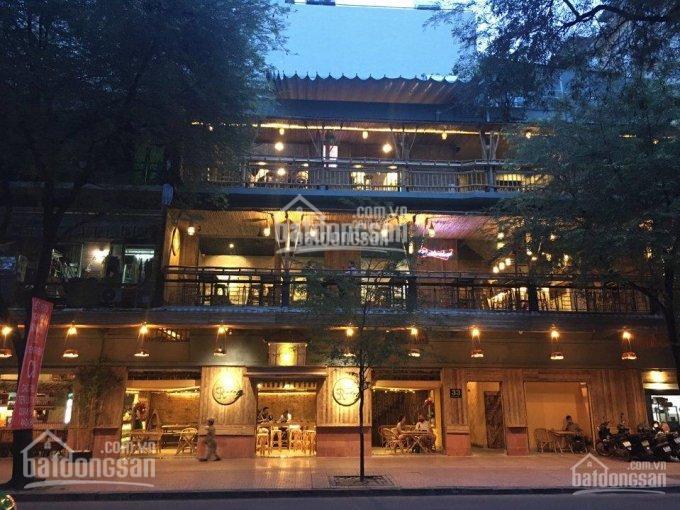 Tôi cho thuê nhà phố Đinh Tiên Hoàng diện tích 280m2, mặt tiền 14m, vị tri siêu đắc địa nhất Hà Nội