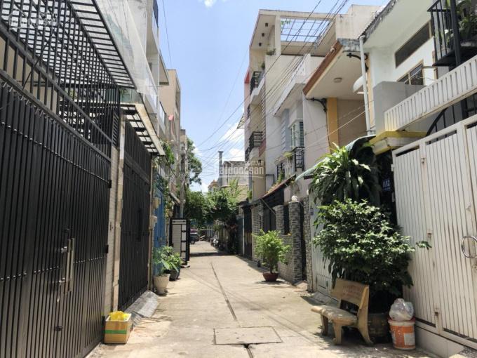 Bán nhà hẻm 4m Phường 1 Tân Bình, DT 8,3 x 22m, cấp 4. CN 180m2, giá 16,5 tỷ - 0936428478
