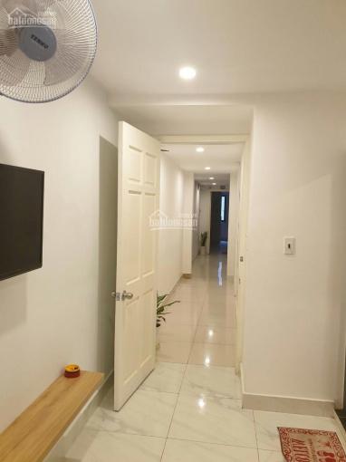 Bán khách sạn MT đường số 8 p11 Gò Vấp, DT 8x22m, gồm 28P. Giá 25 tỷ TL, LH 0966181069