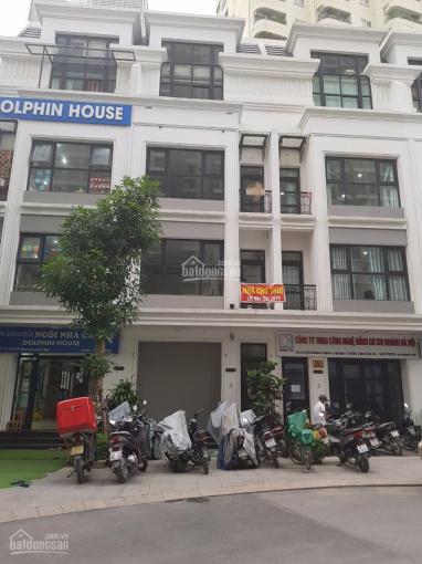 Cho thuê nhà liền kề mới xây 96 Nguyễn Huy Tưởng, 80m2 x 5T, giá 38tr/th thang máy