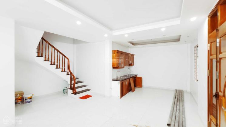 Nhà đẹp ảnh thật nhà 4 tầng 3.19tỷ, 43m2 có thể về ở luôn đường Quang Trung khu trung tâm Hà Đông