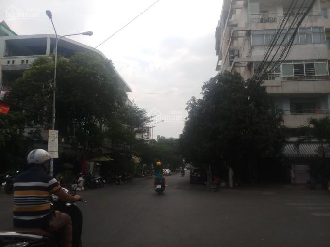 Nhà mặt tiền Võ Công Tồn, Tân Quý, Tân Phú, DT 5x25m, giá bán 12,5 tỷ, LH 0901278259 Quốc