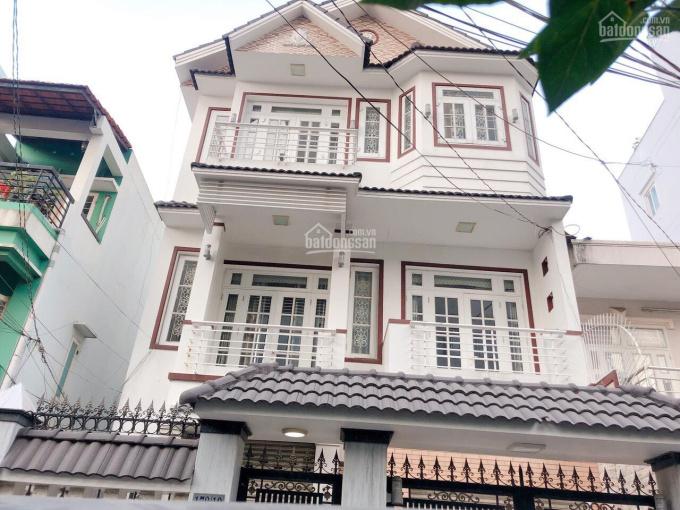 Cần bán nhà Nguyễn Kim 7x10m, góc 2 mặt tiền