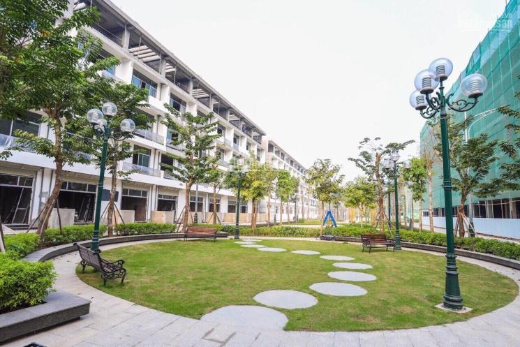 Bán shophouse Bình Minh Garden Đức Giang, Long Biên 2 mặt tiền CK 12% LS 0% 24th, LH 0985702246