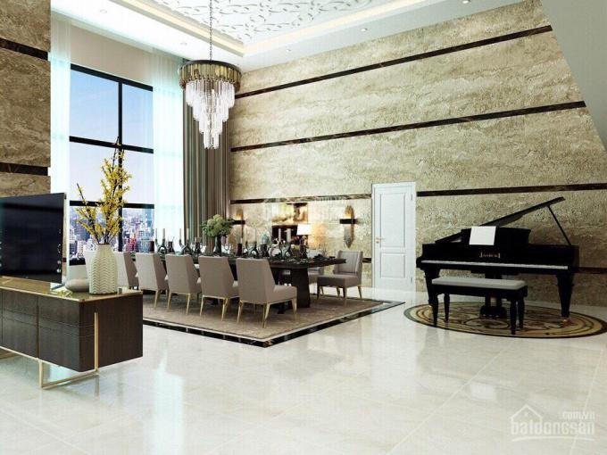 Cho thuê căn hộ Penhouse Keangnam - 688m2, 6 phòng ngủ siêu vip mới hoàn thiện ảnh 0