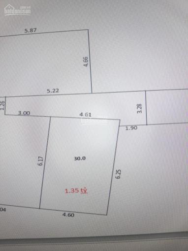Chính chủ bán gấp lô đất gần trường cấp 3 Lê Lợi, Bà Triệu, Hà Đông (31m2), vị trí đẹp