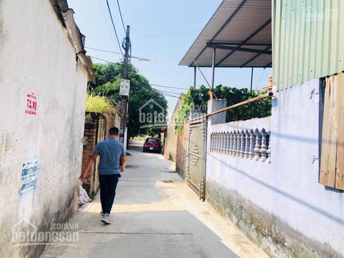 Bán nhà 3 tầng, DT 62m2 thôn Cam, Cổ Bi, Gia Lâm, Hà Nội ngõ ô tô, chỉ việc về ở 0987498004