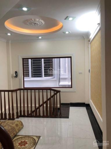 Bán nhà phố Bế Văn Đàn, nhà mới 100%, ô tô đỗ cửa. DT 40m2x4T, giá 3,2 tỷ