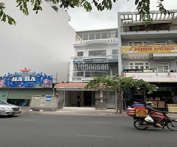 Cho thuê nhà nguyên căn đường Bạch Đằng, Phường 2, Quận Tân Bình