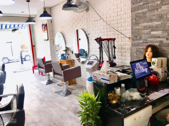 Mặt tiền đường 47, p. Thảo Điền q2 cho thuê làm salon tóc, kinh doanh spa, shop thời trang, mỹ phẩm