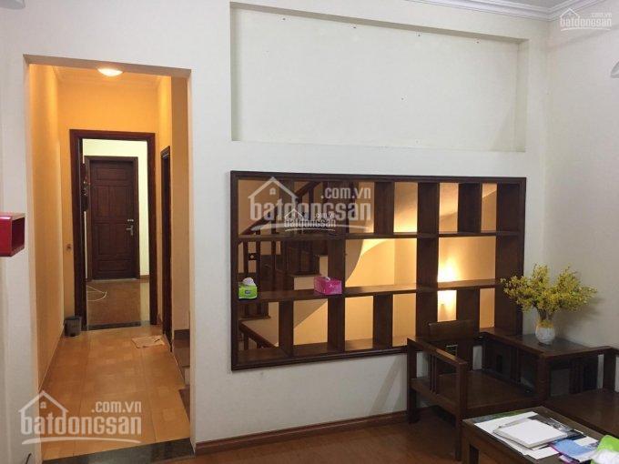 Cho thuê nhà ngõ 28 Ngụy Như Kon Tum, 50m2 x 4 tầng có gara ô tô, 21tr/tháng