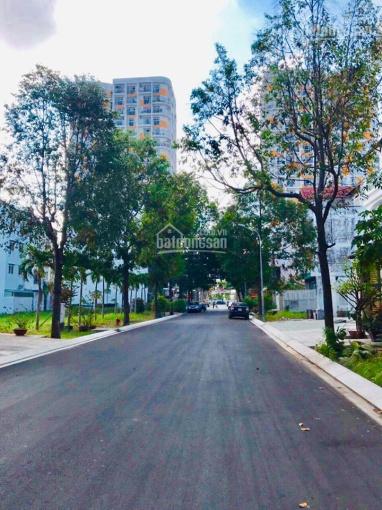 Bán lô đất 120m2 MT đường Số 7 KDC Conic 13B, vị trí đẹp, giá rẻ 46 triệu/m2. LH 0902462566