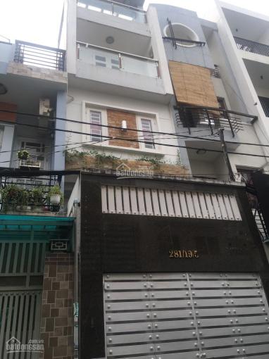 Nhà cho thuê 780/3A Sư Vạn Hạnh, hẻm thông ra đường Lê Hồng Phong, Quận 10 - LH: 0933410615