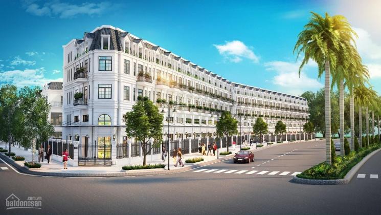 Cần bán nhà phố thương mại dự án Victoria Village Thạnh Mỹ Lợi, Quận 2 của Novaland ảnh 0