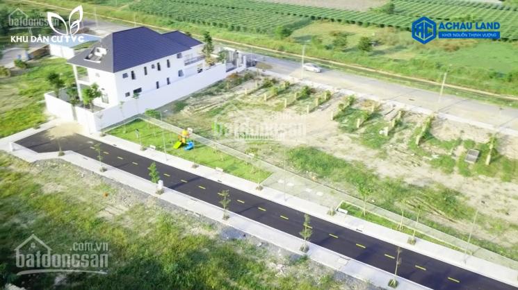 Đất nền KDC hiện hữu, MT đường Trần Văn Chẩm, SHR, xây dựng tự do, LH 0909698685 ảnh 0
