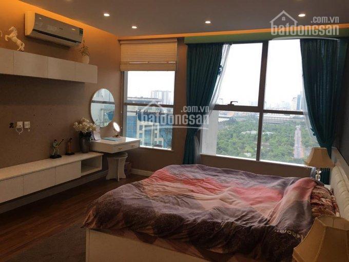 Cập nhật hàng ngày các căn hộ cho thuê CC Thăng Long N01 từ 87m2 - 116 - 130 - 173m2 từ 13tr/tháng