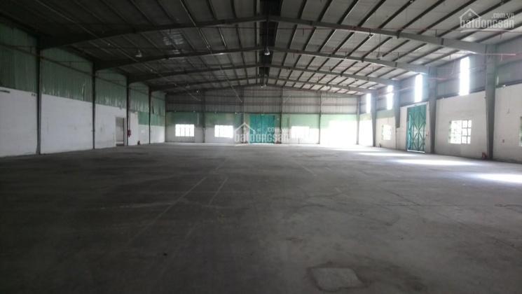 Cho thuê kho xưởng SIÊU RẺ 4.500m2 mặt tiền đường Võ Văn Bích, Xã Bình Mỹ, H. Củ Chi