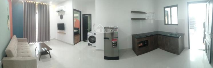 Cho thuê căn hộ tại trung tâm Đà Nẵng