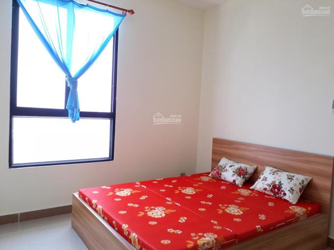 Cho thuê phòng trọ quận 7 giá rẻ, nội thất đẹp, 3.8 triệu/tháng