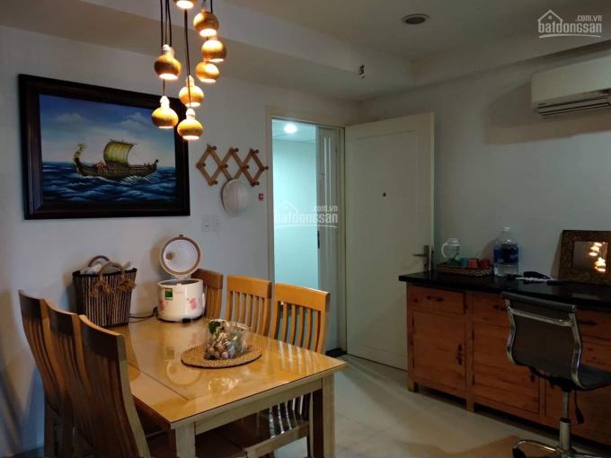 Cho thuê gấp CC Conic Skyway Residence 75m2, 2PN nội thất nhà đẹp. LH 091-240-8871