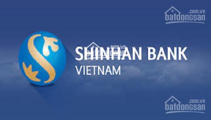 Ngân hàng Shinhan cần thuê một số vị trí mở chinh nhánh văn phòng