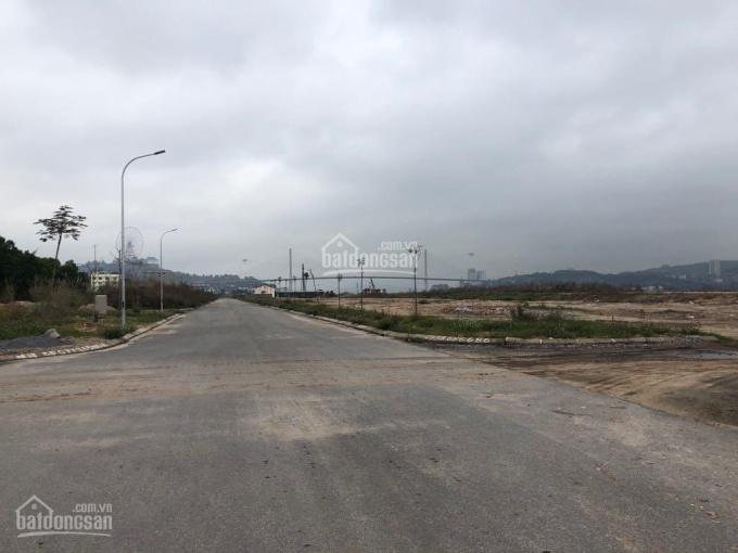 Bán ô đất biệt thự giáp biển 240m2 KĐT Hà Khánh A mở rộng