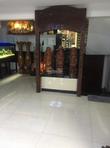 Hàng thơm bán nhà mặt tiền đường Số 7 Trung Sơn, Bình Chánh. DT 5x20m, 1 hầm 3lau, giá 13,2 tỷ