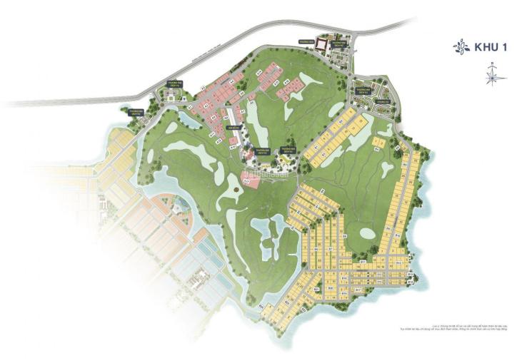 Biên Hòa New City mở bán phân khu mới siêu đẹp ngay bên trong sân golf, LH PKD: 0907849009