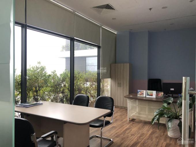 Cho thuê 100 - 200 m2 sàn văn phòng Tố Hữu, Nam Từ Liêm, vào ngay, nội thất đầy đủ
