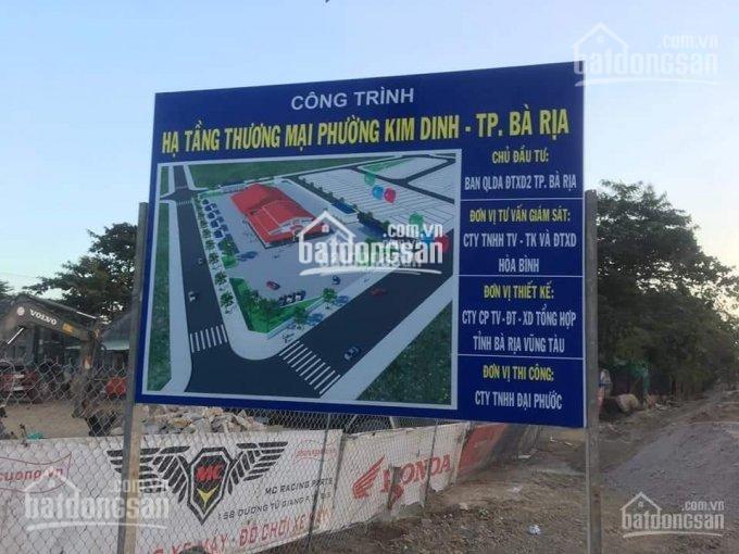 Dự án khu đô thị hot nhất Bà Rịa - Vũng Tàu nhanh tay liên hệ