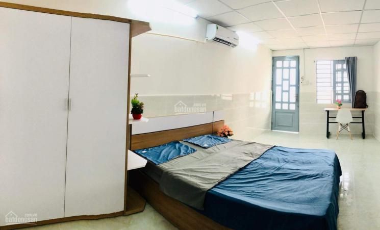 Cho thuê căn hộ mini 1 phòng ngủ, Ung Văn Khiêm