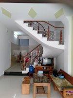 Bán nhà 3 tầng dtsd 140m2 ngõ rộng 4m số 5/3/522 Ngô Gia Tự, Hải An, Hải Phòng