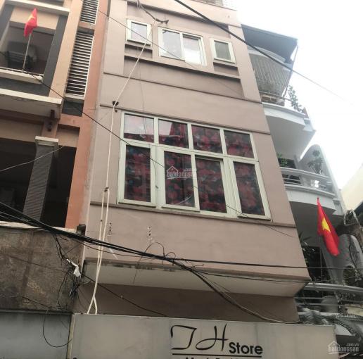 Cho thuê nhà ngõ ô tô Lê Trọng Tấn