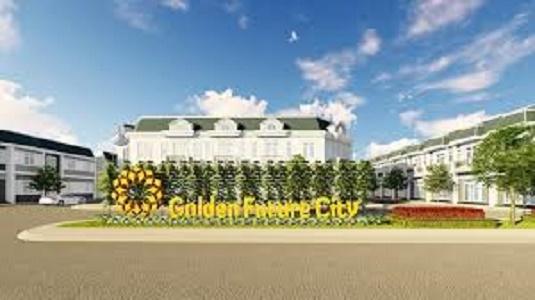 Đất ngay trung tâm hành chính Bàu Bàng, sinh lời cao, thuận tiện cho việc đầu tư