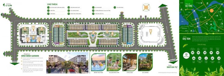 Chính sách ưu đãi dự án Bình Minh Garden. PKD CĐT 097.270.1661