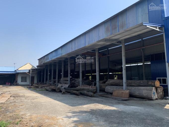 Chuyển nhượng 3.000 m2 nhà xưởng tại Xã Phục Lễ, Thủy Nguyên gần KCN VSIP, Bắc Sông Cấm