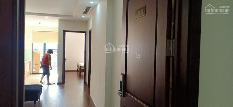 Xem nhà 24/24h - Cho thuê CC Roman Plaza 70m2, 2PN, 9 tr/th - 0976.215.450