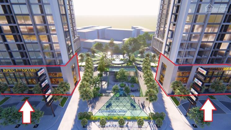 Shophouse Aqua Park - đầu tư thông minh - sinh lời bền vững - 0912922265