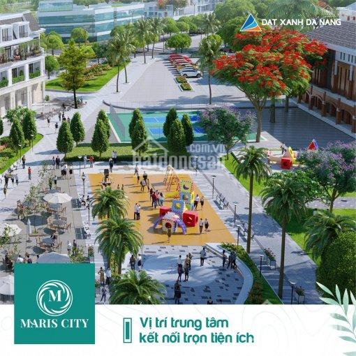 Đất nền TTTP Quảng Ngãi, dự án Maris City, cơ hội đầu tư tốt nhất cho nhà đầu tư