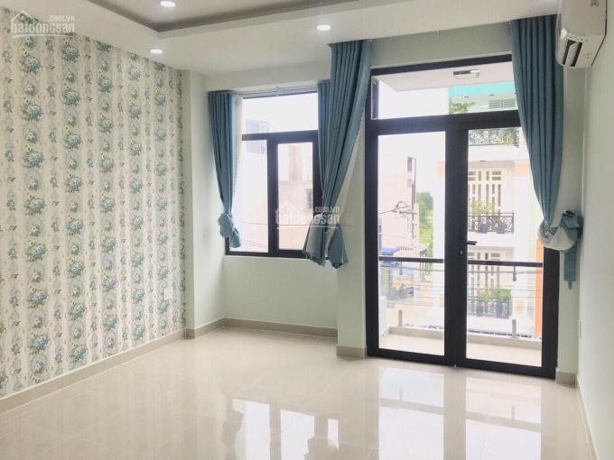 Bán nhà đường 16 - Phạm Văn Đồng, ngã 4 Bình Triệu, 6,36x13m, BIDV 70%, giá 5,9 tỷ ảnh 0