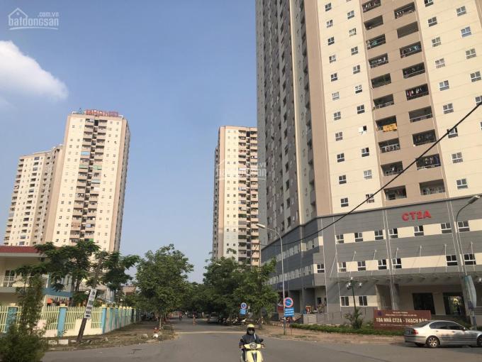 Bán căn hộ chung cư CT1 Thạch Bàn, căn đẹp giá rẻ nhất từ chủ đầu tư
