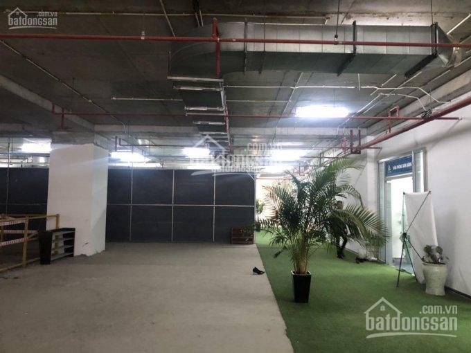 Cho thuê sàn TTTM DT 800m2 - 2700m2 tòa nhà Stellar Garden, số 35 Lê Văn Thiêm. LH: 0971 724 268