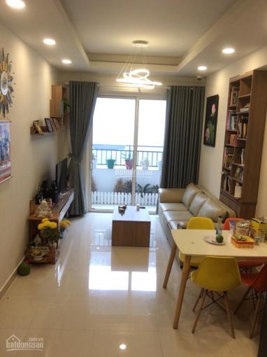 Cần cho thuê căn hộ Phúc Thịnh, Q. 5, DT 78m2, 2PN, giá 9tr/th, LH 090 94 94 598 (Toàn)