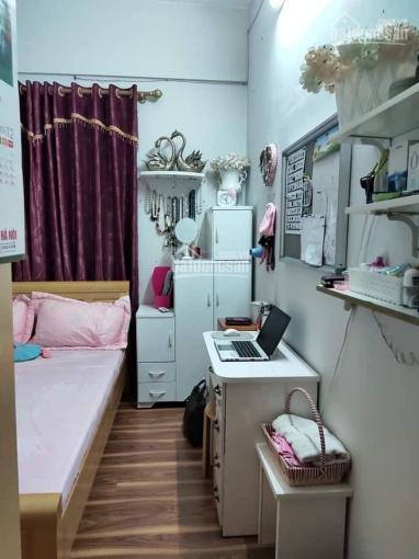 Tin sốc! Cơ hội sở hữu CC Kim Văn Kim Lũ, 53m2, 2PN, full nội thất giá chỉ 980tr