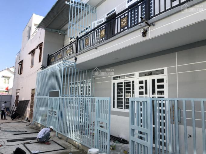 Nhà sổ hồng chính chủ mới đẹp giá thực tế 100% cho người thu nhập thấp cách cầu vượt Linh Xuân 3km