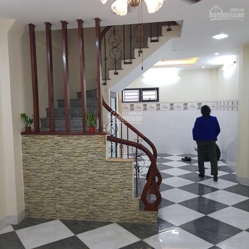 Bán nhà đẹp Trần Cung, lô góc, ngõ thông. DT 38m2 x 5T, chỉ 2.95 tỷ