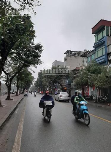 Nhà mặt phố Kim Ngưu, Hai Bà Trưng, 7T thang máy, doanh thu khủng, 120m2, 30 tỷ. 0989690313