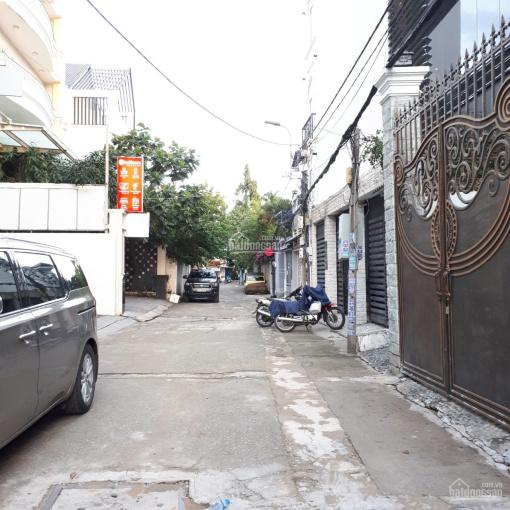 Bán nhà riêng P. Thảo Điền, đường Nguyễn Cừ: 122m2 (4 x 30,5m), giá: 170 tr/m2. Tín 0983960579