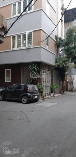 Chính chủ bán nhà 6.15 tỷ 1 mặt phố, 1 mặt ngõ rộng 10m, tại Yên Lạc, Vĩnh Tuy, 45m2x3T, KD cực tốt